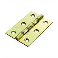 Brass Washer Railway Hinges