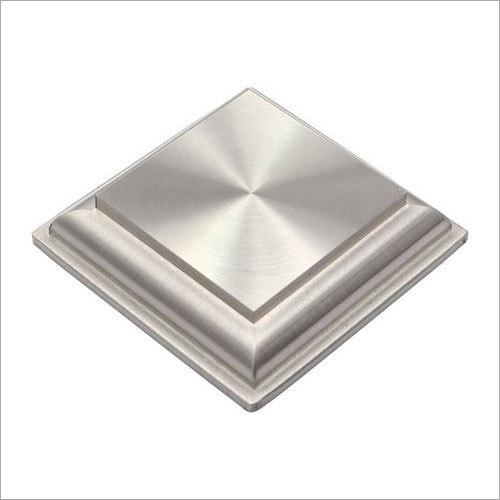 Brass Royal Mirror Cap