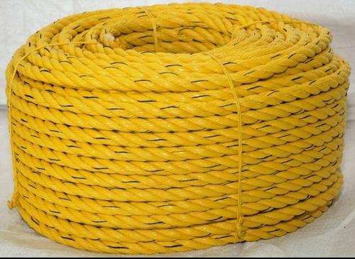 Plastic Virgin Rope