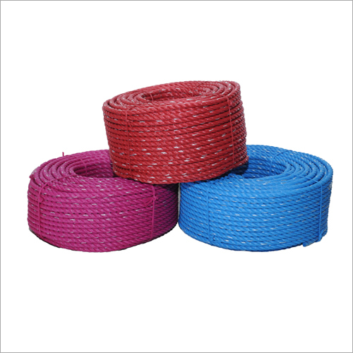Polyproplene Rope