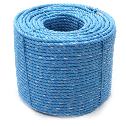 Blue PP Danline Rope
