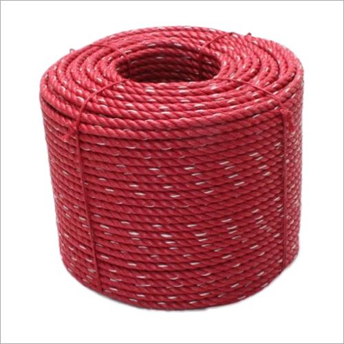 Red PP Danline Rope