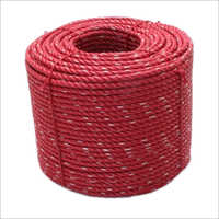Red PP Danline Rope