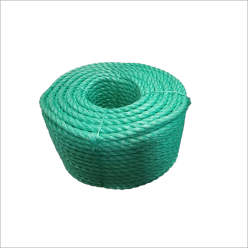 Polypropylene Virgin Rope