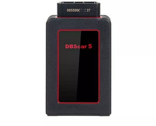 Launch X431 DBSCAR5 Better than EasyDiag Golo Pro OBD2 Professional Car Scanner