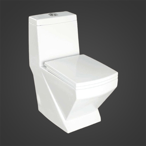 Falcon one piece toilet