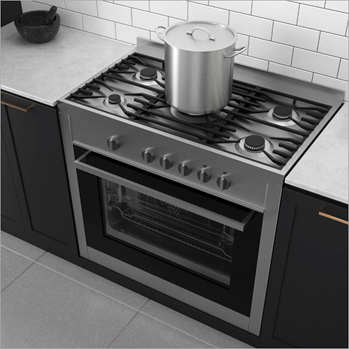 Modular Kitchen Gas Stove
