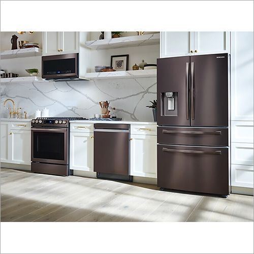 Modular Kitchen Appliances