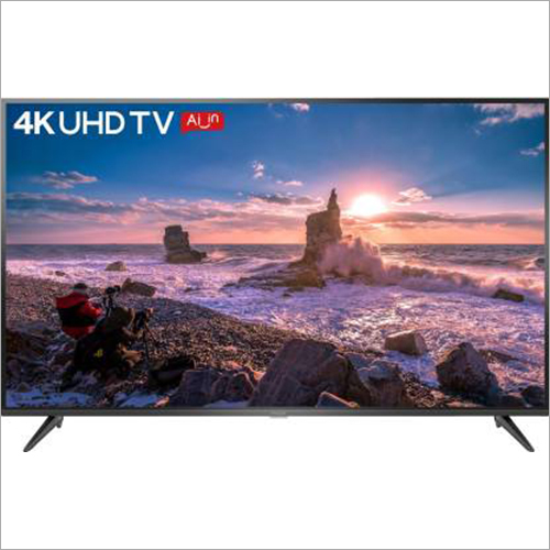 4k UHD LED TV