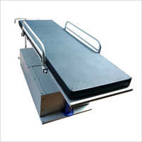 Battery Operated Portable Stretcher