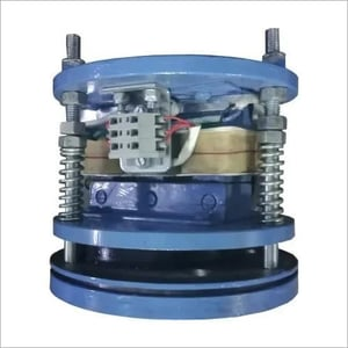 AC Disc Type Electro Magnetic Brake