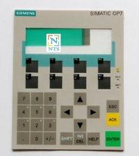 Body with Keypad for Siemens OP7 HMI