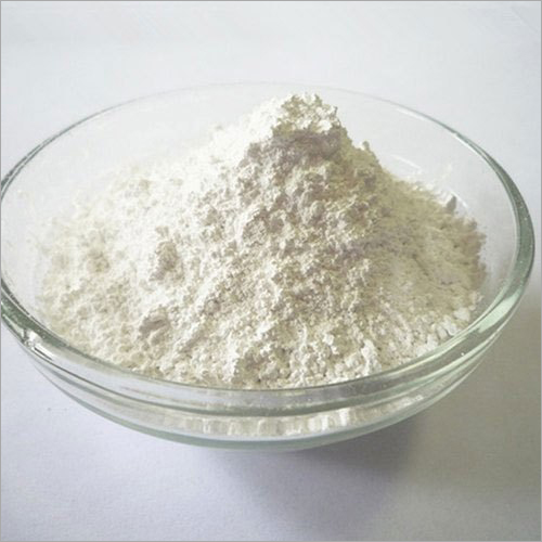 White Limestone Powder