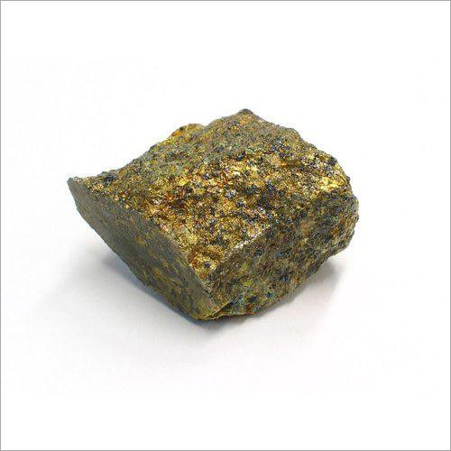 Industrial Copper Ore