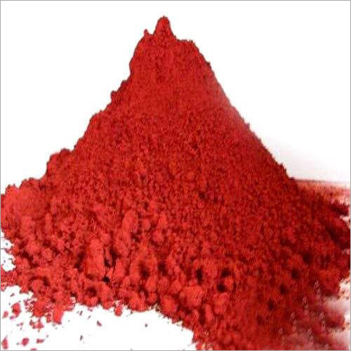 Industrial Red Oxide Powder