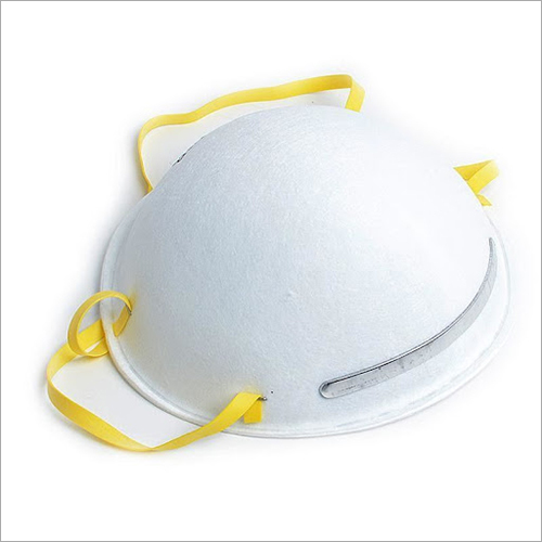 Cup Design N95 Respirator Disposable Face Mask