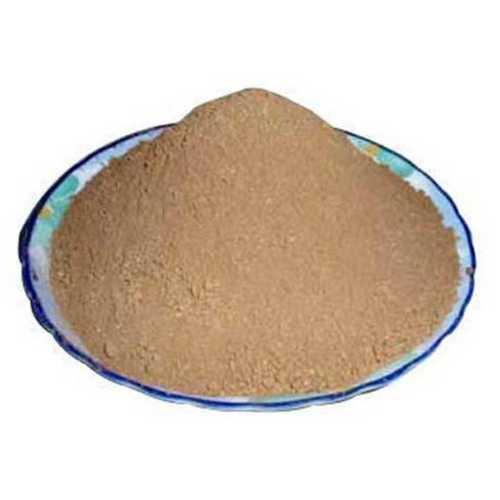 Raw Bauxite Powder