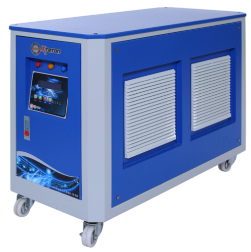 Air Cooled Servo Stabilizer 3 PH