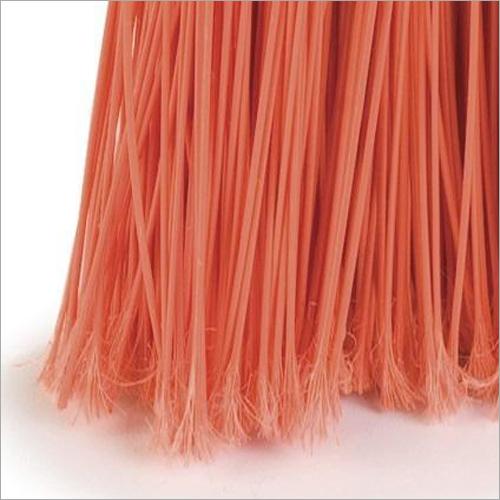 Plastic Broom Bristles
