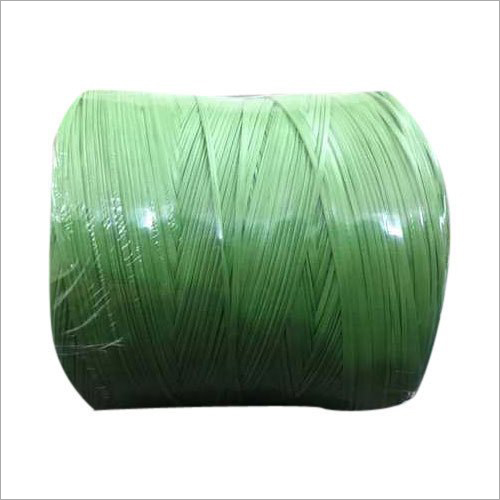 Green Polypropylene Twine Rope