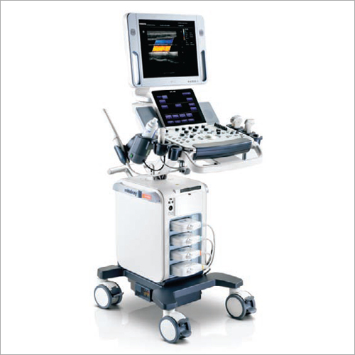 DC-60 Color Doppler Ultra Sound Machine