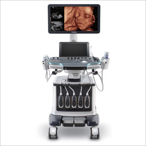 Resona 7 Premium Ultrasound Scanner Machine