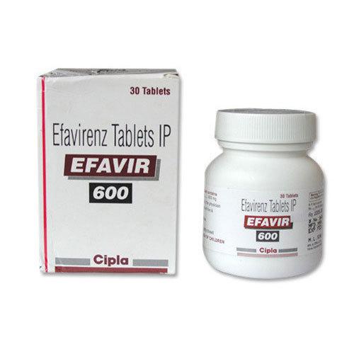 Efavir 600