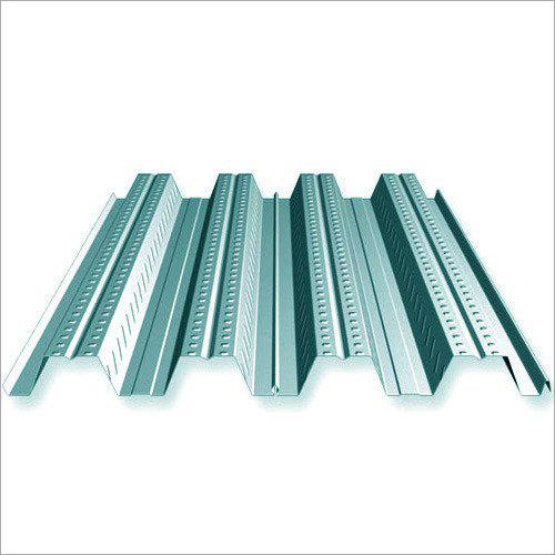 Galvanised Deck Sheet