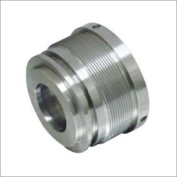 Hydraulic Cylinder Front Cap