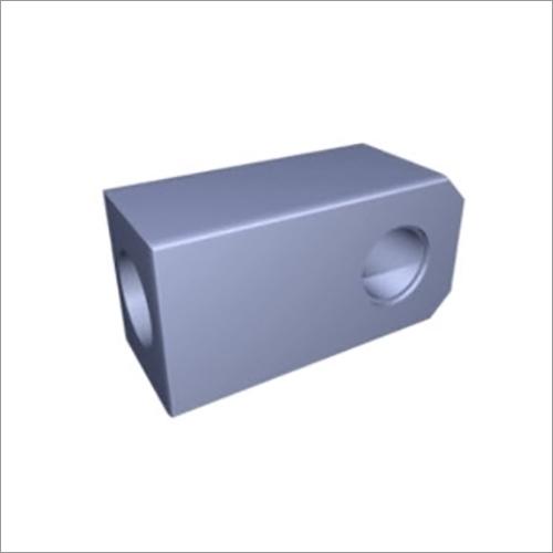 Hydraulic Cylinder Rod Eye