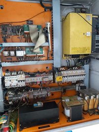 Vertical Machinery Centre