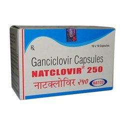 Natclovir 250 Capsule