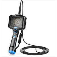 Remote Visual Inspection Services