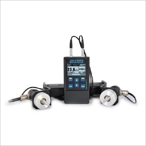 Pulse Velocity Tester