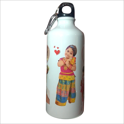 Photo Printed Water Bottle
