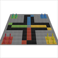 Giant Ludo Game