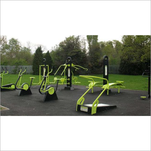 Outdoor Park Gym