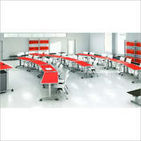 Commercial Classroom Furniture