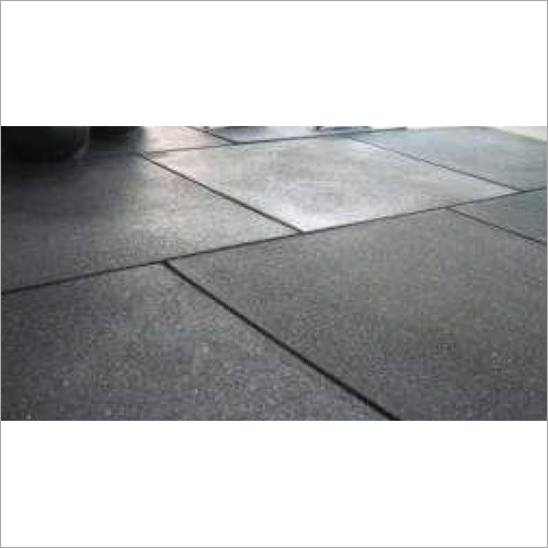 Rubber Tile Rubber Flooring Service