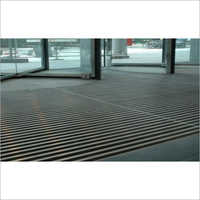 Entrance Matting Flooring Service