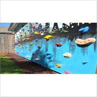 Kids Climbing Wall