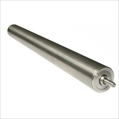 Polished Mild Steel Roller