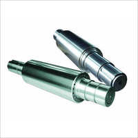 Industrial Stainless Steel Solid Roller