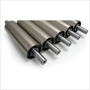 Stainless Steel Hollow Roller