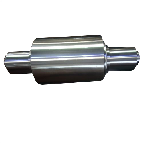 Aluminum Foil Winder Shaft