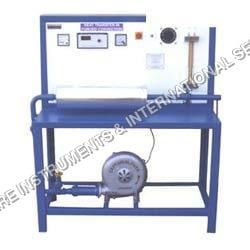 Heat Transfer In Forced Convection Labcare Online