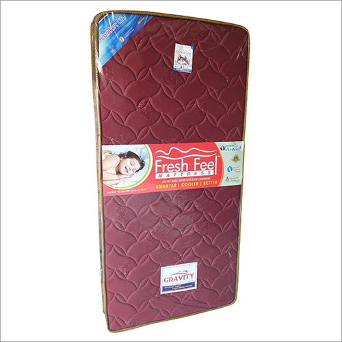 Memory Foam Bed Mattress