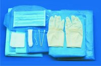 Disposable HIV Kit