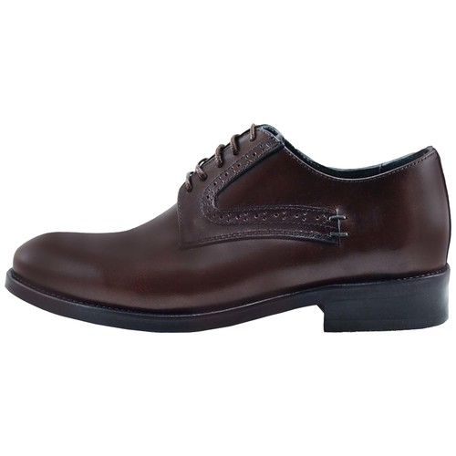 Classic Genuine Leather Men Shoes
