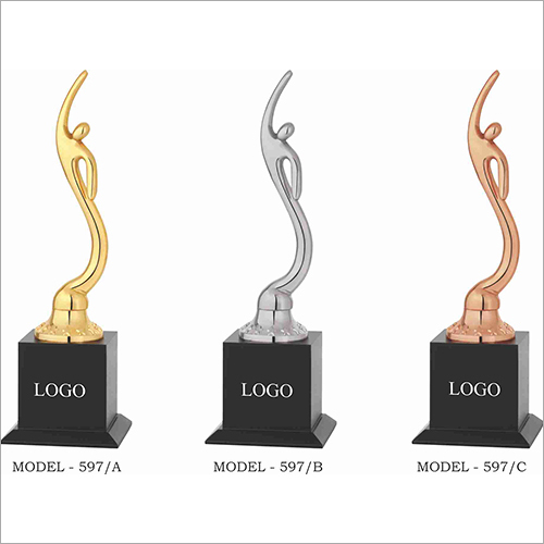 Corporate Trophies & Awards